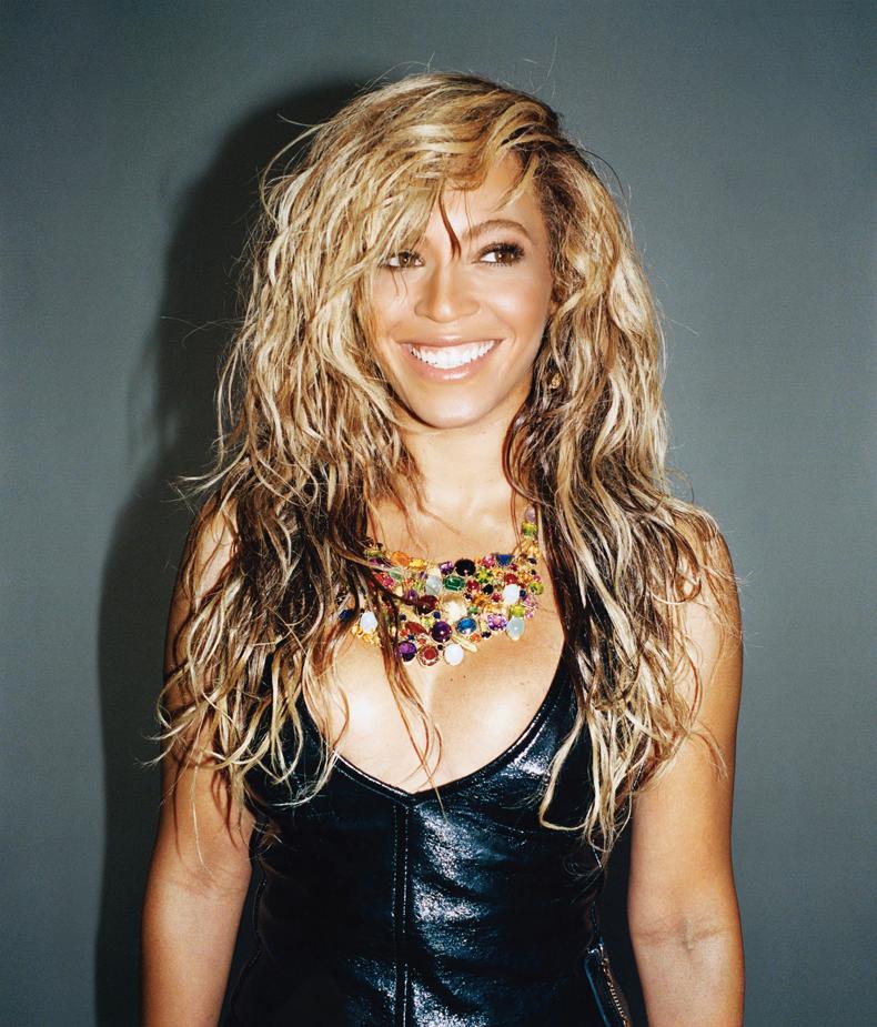 Fotos de Beyoncé > Nuevos Shoots, Campañas, Portadas, etc. - Página 42 1