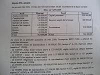 Examens TSC 7
