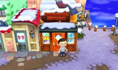 Joc Animal Crossing New leaf HNI_0075