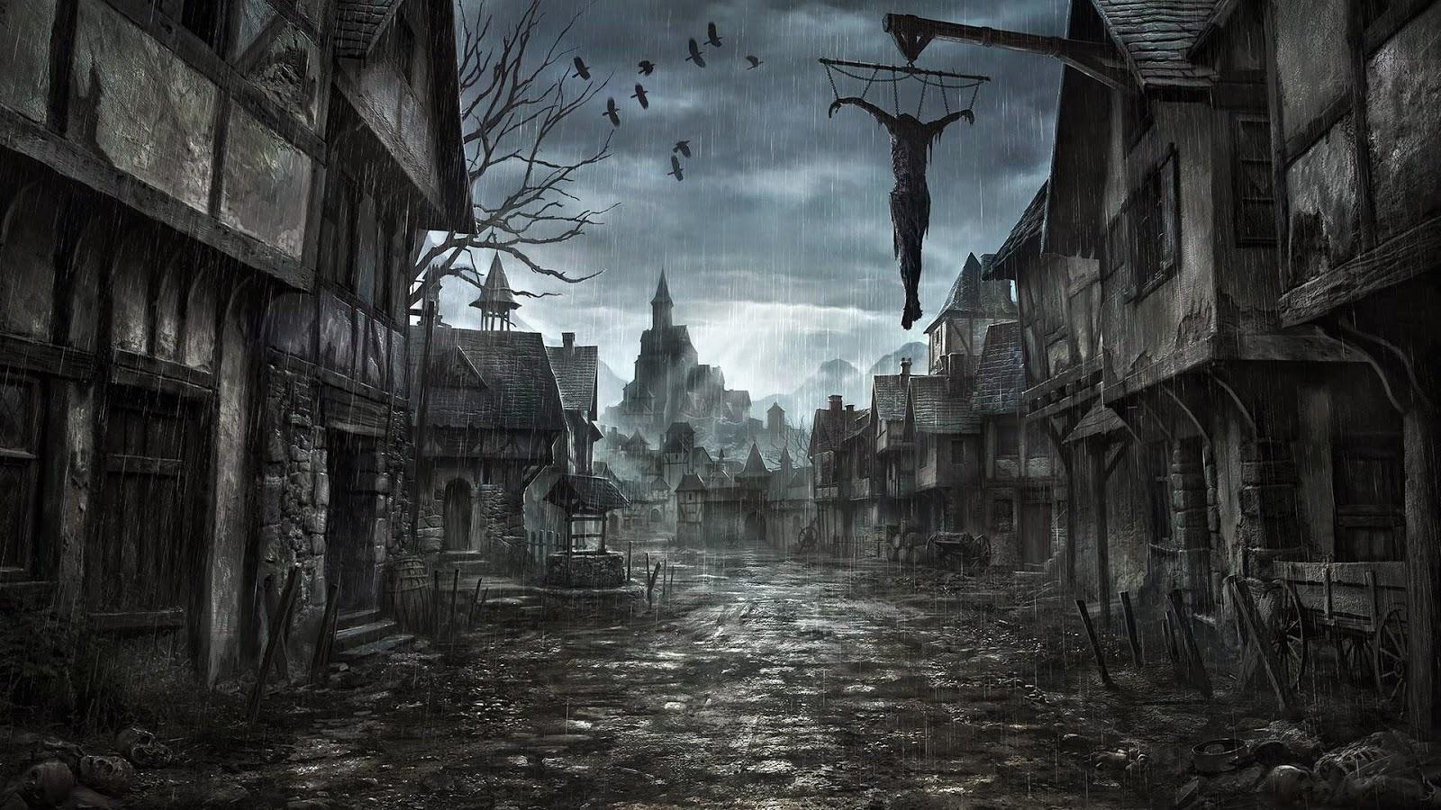 I TRE CEDRI (una storia da raccontare). - Pagina 2 GDR-como-dark-fantasy
