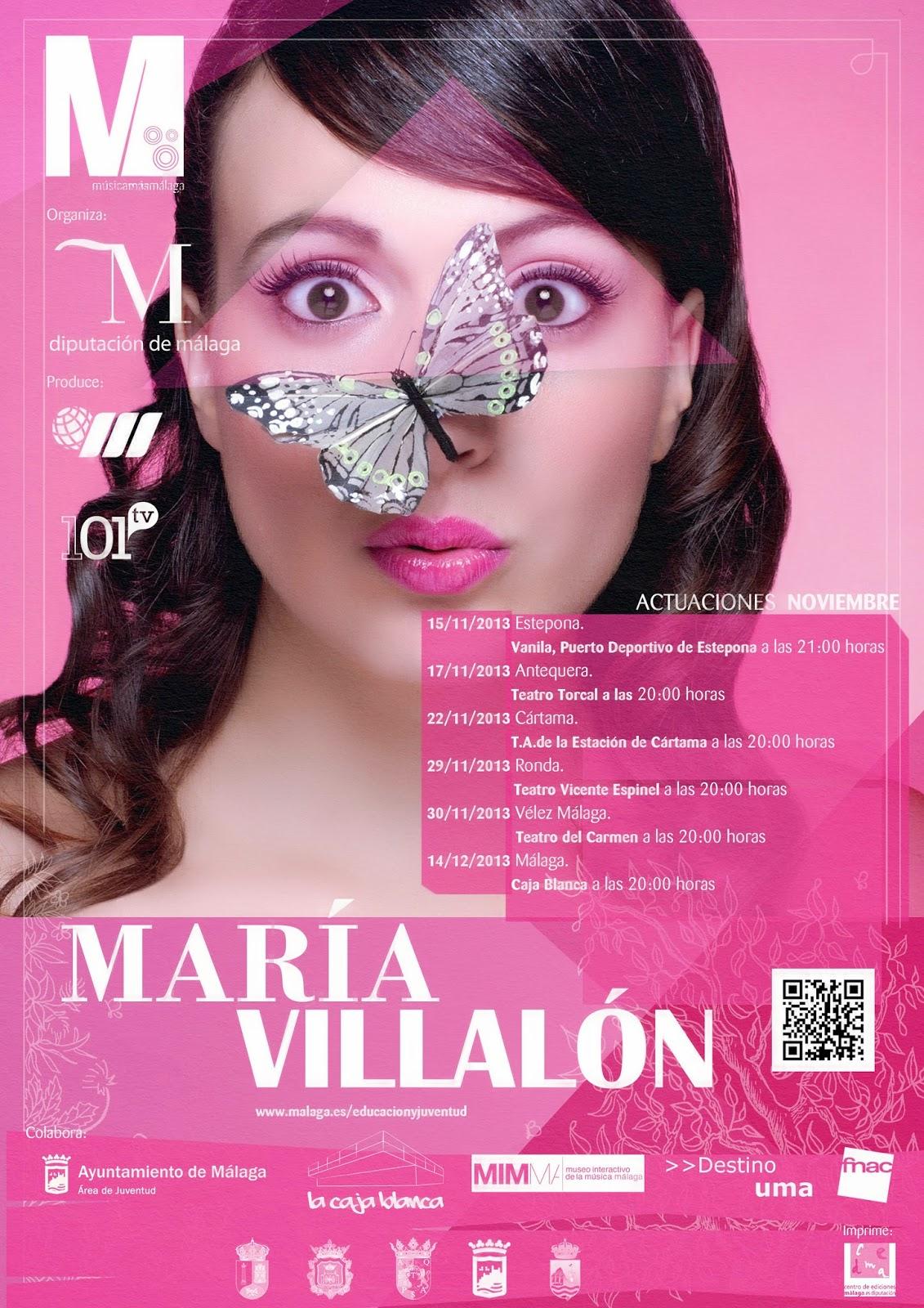 Gira 2012/2013/2014 >> Historias de una Cantonta [FIN DE GIRA] - Página 13 Cartel-Mari%CC%81a-Villalon