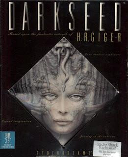 DarkSeed Darkseed