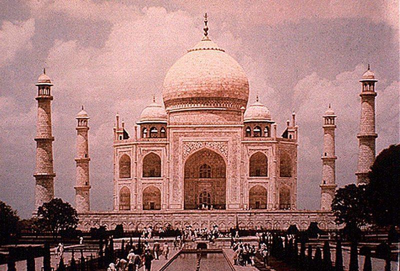 தாஜ்  மஹால் Taj Mahal  Taj%2BMahal%2B-%2BVery%2BRare%2BPhoto%2BCollection%2B%252812%2529