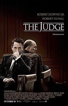 Grandes Fracasos del Cine - Página 2 The_Judge_2014_film_poster