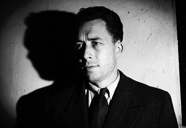 Alber Kami Camus