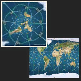 The U.N. Masonic Atlantean Flat Earth 33 Mythology   11424437_10205812129533993_2506249539722745465_n