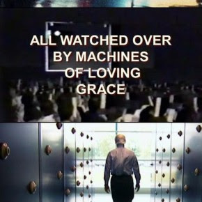 Macy Conference Summary All_Watched_Over_by_Machines_of_Loving_Grace-290x290