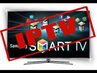 Lista - IPTV NAS SMART TVS LG CARREGANDO LISTA DE CANAIS PERMITE APLICATIVO VER TV PIRATA Samsung-iptv-kodi