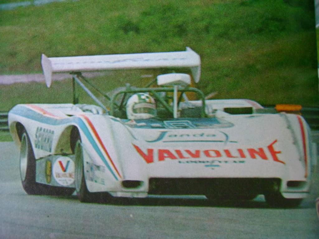 TURISMO CLÁSSICO NACIONAL (BRASIL) Interlagos_1973