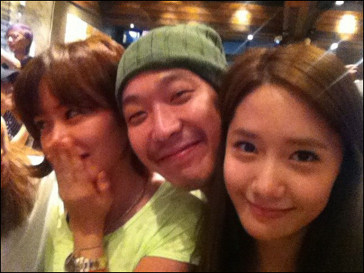 HaHa يفكر في مواعدة YoonA من SNSD او Son Ye Jin 20120716_haha_picture