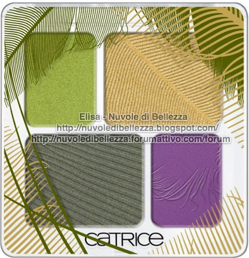 Catrice Catrice%20Papagena%20Collection%20%7C%20Beauty%20and%20the%20nails
