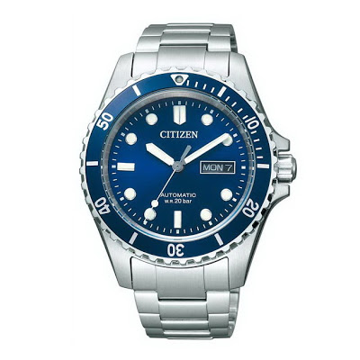 Nouvelle gamme de plongeuse Citizen CITIZEN%2BDivers%2BAutomatic%2B200m%2BNY6020-54L