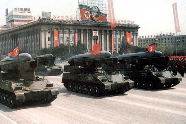 """Cunde el """"pánico"""" en Corea del Norte  Bush%252BMeets%252BN%252BSecretary%252BGeneral%252BEtMU5Nl8rXBl"""