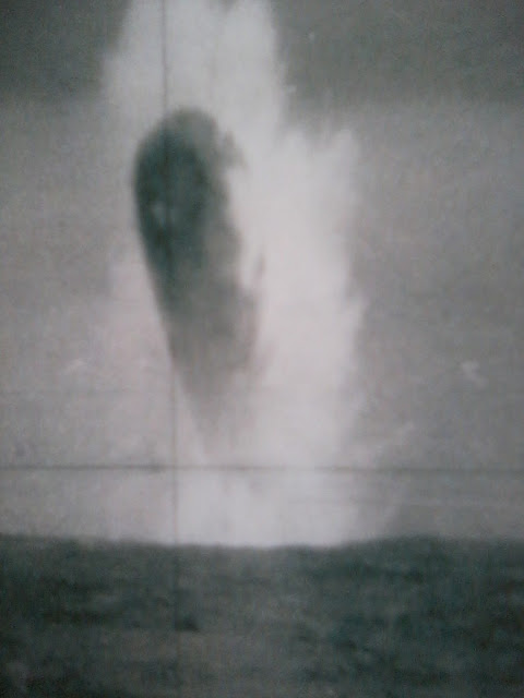 Official NAVY images of UFO encounter in the Arctic Image06302015154328-768x1024