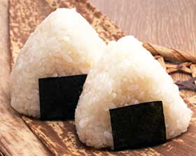 Food Thread - Page 2 Onigiri