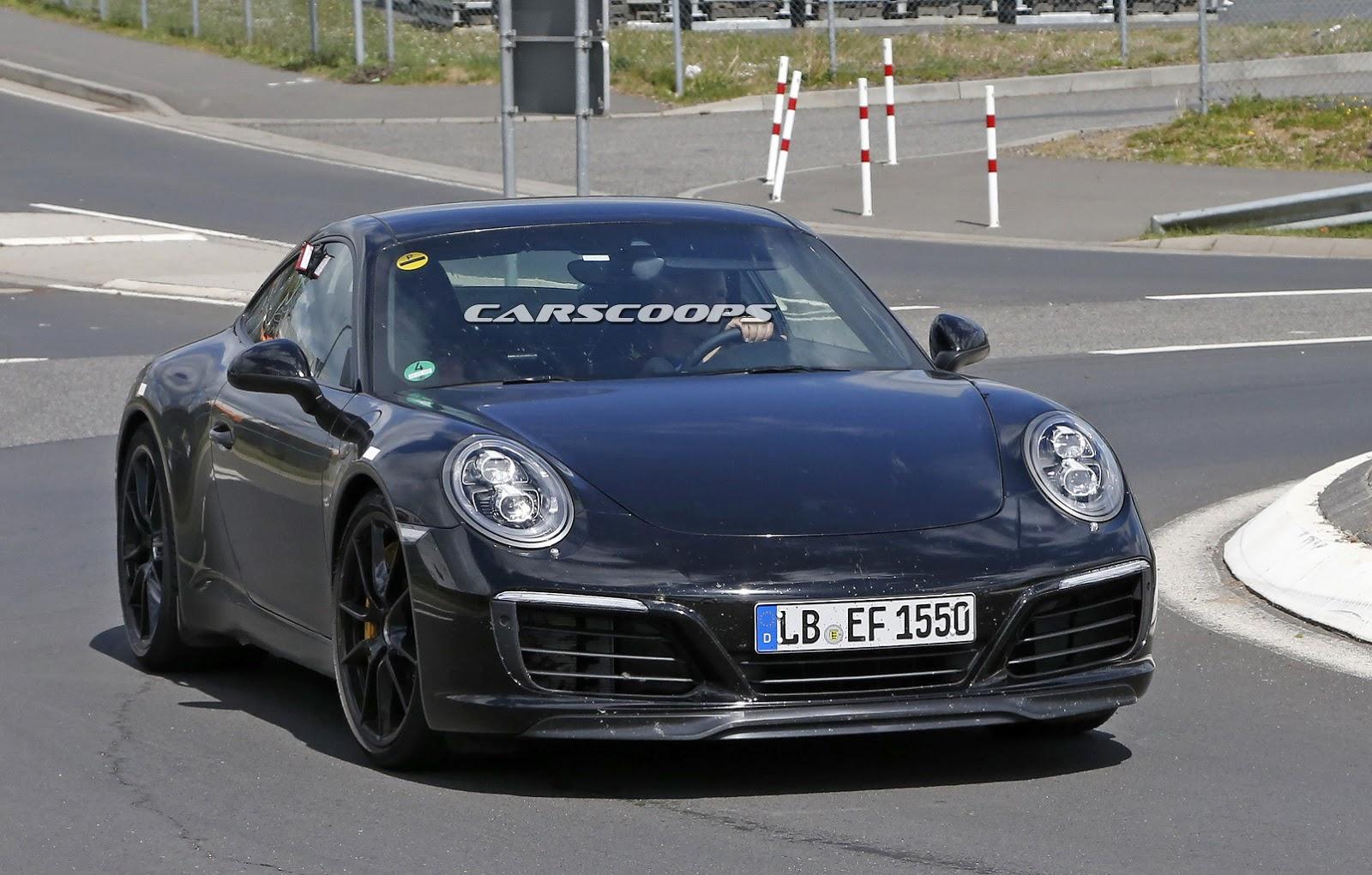 2015 - [Porsche] 911 Restylée [991] - Page 6 2016-Porsche-991-FL01