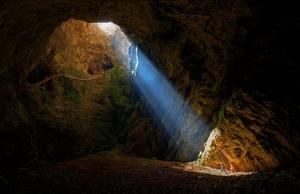 SIGNIFICADO DE LOS GRADOS CRÍPTICOS Cueva1
