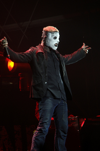 Slipknot Unmasked  3789294688_2abc0b92b8