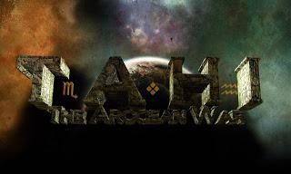 Tahi : The Arocean War, les différentes news 604086_10151270363859154_1735776813_n