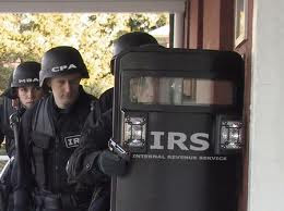 30 Plus Cold Hard Facts About The IRS   An Agent of a Foreign Corporation, A Collection Entity for The Federal Reserve Bank  IRS2