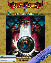 King's Quest III: To Heir Is Human King%2BQuest%2B3