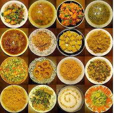 கல்யாண சமையல் சாதம் Food
