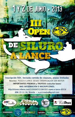 III Open de Siluro A lance Opensiluroapd2013defini