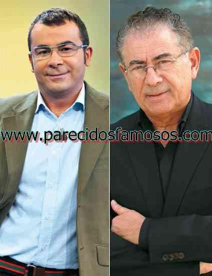 ¿Cuánto mide Jorge Javier Vázquez? - Altura Jorge-Javier-V%C3%A1zquez-y-Roberto-Verino-5