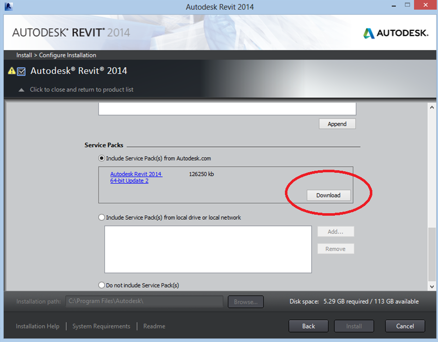Đã tìm được cách khắc phục lỗi Error 0015.111 khi crack Autodesk Product 2014 Loi-crack-2
