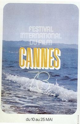 Međunarodni filmski festivali  Cannes%2Bfestival%2Bposter%2B1973