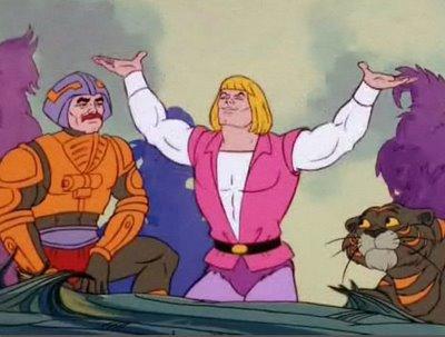 [Pop Culture Shock] Masters Of The Universe: He-Man Statue - Página 2 He-man