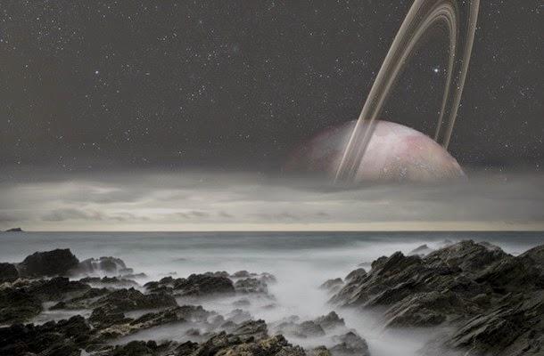 10 posibles razones por las que no hemos encontrado extraterrestres 10-7