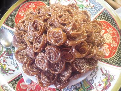 موسوعة اكلات مغربية 2013 - طريقة عمل اكلات مغربية - احدث اكلات مغربية 2013 7