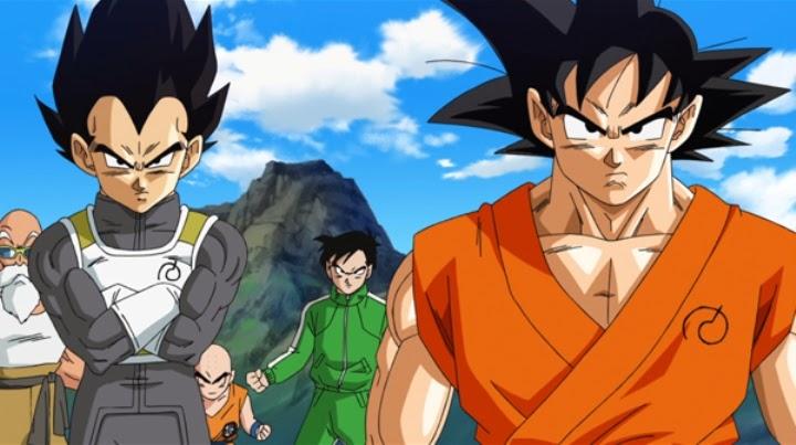 [Anime] Dragon Ball Super 1012334_03