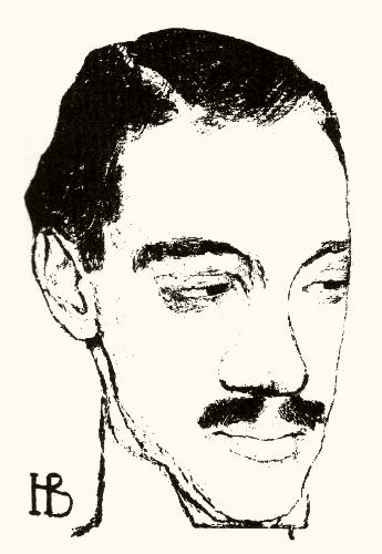 Николай Степанович Гумилев. ((Стихотворения ]][][ Photo01