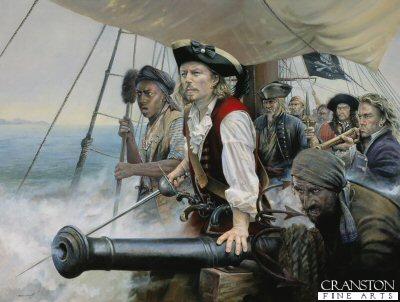 JAMAICA: Corsarios y Piratas Dhm1420