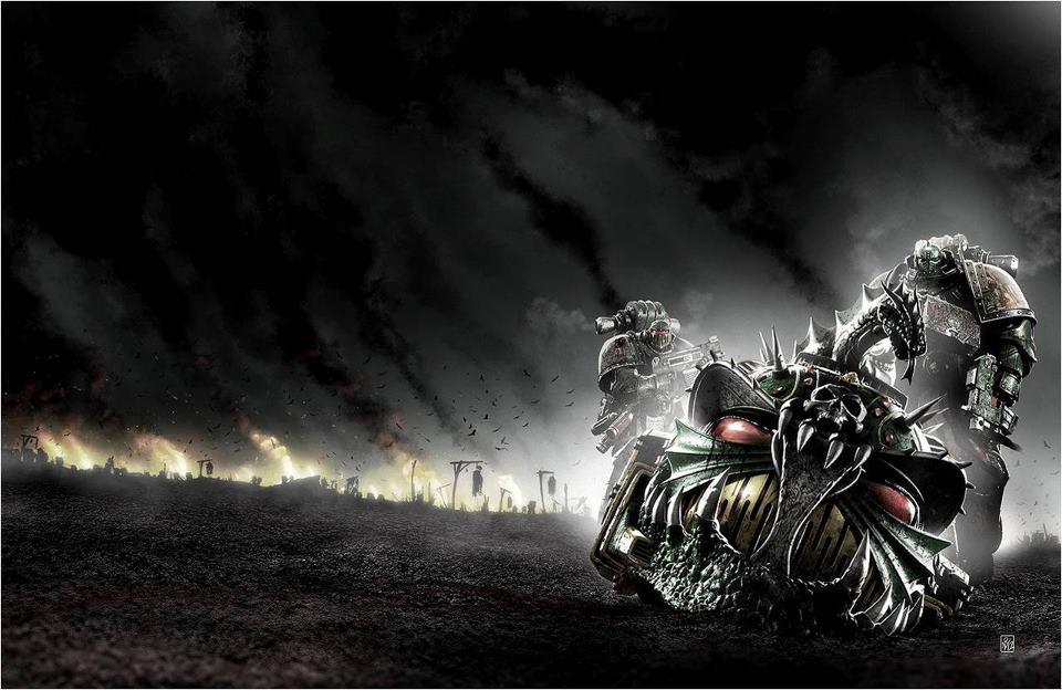 [Horus Heresy] Scorched Earth de Nick Kyme Nickkymenovel-1