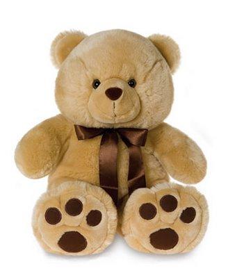 Danganronpa: UNLIMITED 6 Urso-de-pel%C3%BAcia
