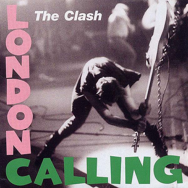 Parecidos Razonables - Página 3 The-clash-london-calling