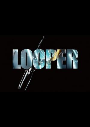 Bruce Willis Looper_FilmPoster