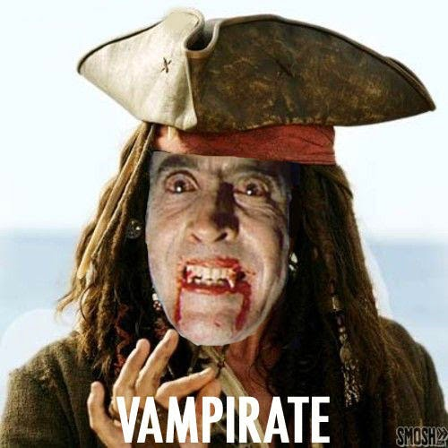 Dessins de Nyklaus Pirate-vampire-combo
