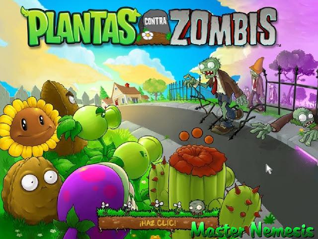 Plantas Vs Zombies Plantacontrazombies