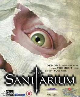 Sanitarium Sanitarium