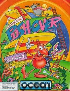 Pushover  Pushover