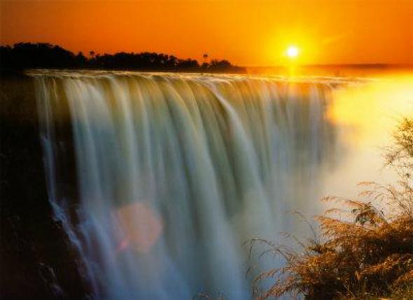 உலகின் அழகிய இயற்கை பிரதேசங்கள்! Victoria-Falls