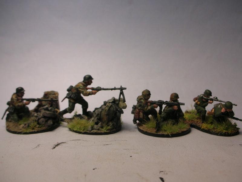 1-72 Deutsche 1944 Mg1HP