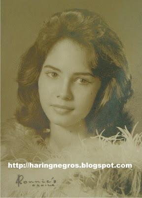 Miss Philippines Universe 1963: Lalaine Betia Bennett (MU 63' 3rd runner up) Lalaine%2BBennett-%2Bphoto2