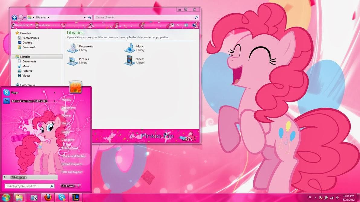 10 ثيم لويندوز 7 Pinkie_pie_windows_7_theme_by_matniky-d5c3740.png
