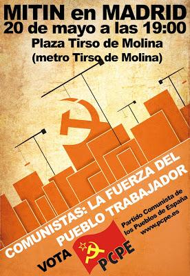Municipales Candidaturas de izquierda y Comunistas ... - Página 8 ACTO%2BMADRID