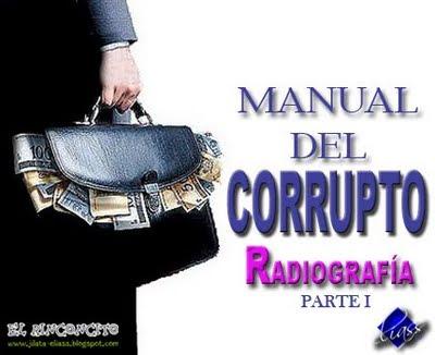 Manual de cómo robar las ayudas públicas al Tercer Mundo Manual_corrupto